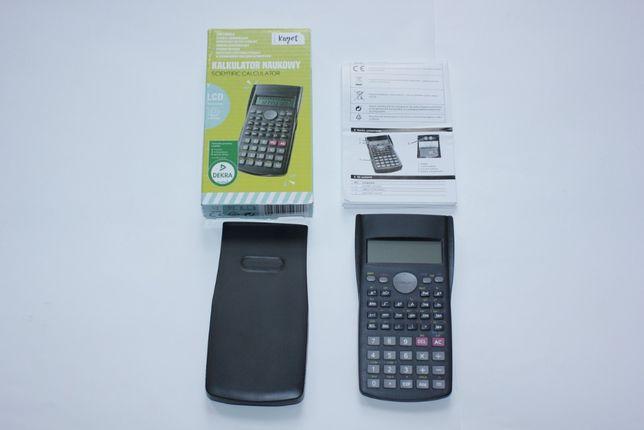 Kalkulator Naukowy Nowy w pudełku