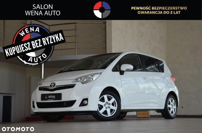 Toyota Verso S #Perfekcyjna#Panorama#Navi#Kamera#100%#ASO#Gwarancja#
