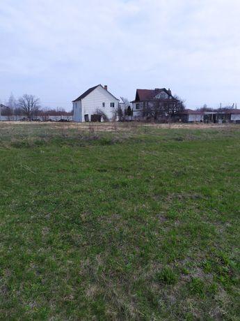 Земельна ділянка в с.Дубіївка