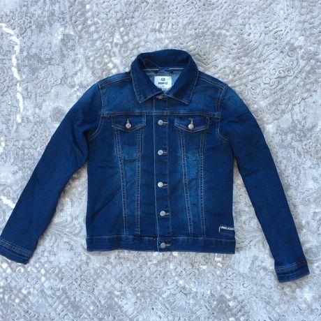 Куртка нова дитяча, джинсовка