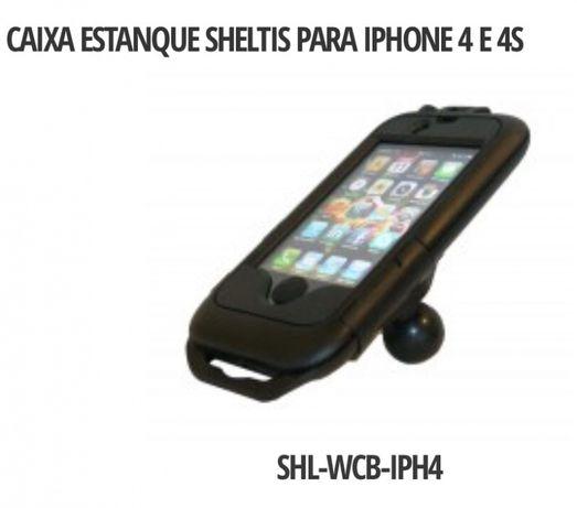 Suporte de mota para iPhone 4/4S