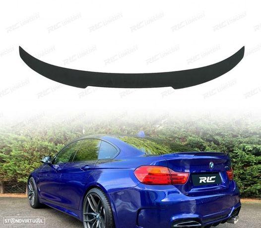AILERON / LIP / SPOILER DE MALA PARA BMW SERIE 4 GRAN COUPE F36 LOOK M4 CSL
