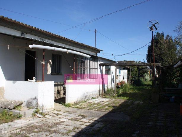 Moradia T2 ( para reconstruir)- Mato Miranda (Golegã)