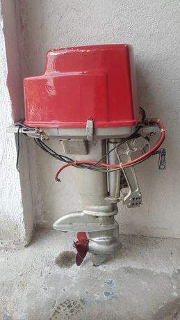 Silnik Wicher 22,1 kW