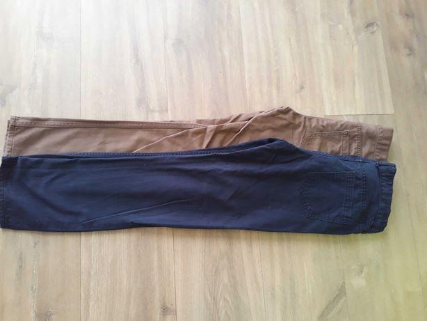 Spodnie H&M dla chłopaka na  140 cm , 9-10 lat.