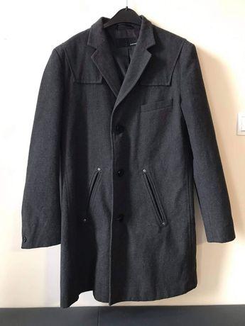 Płaszcz męski BERTONI