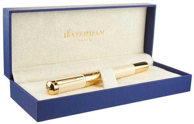 Ручка роллер Waterman ELEGANCE Ivory