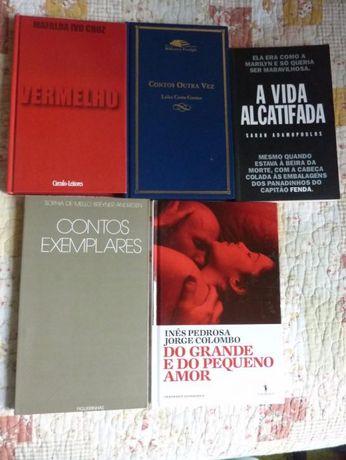 34 Livros, A Partir de