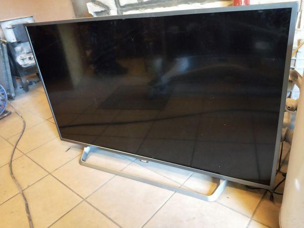 "TV 50 "" Philips uszkodzoną matryca"