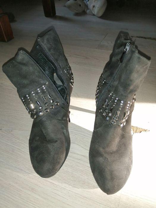 Buty damskie używane Gostyń - image 1