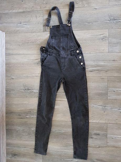 Spodnie H&M 158