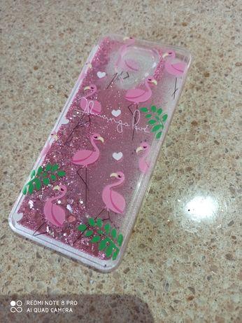 Чехол для Xiaomi Redmi Note 9 Pro
