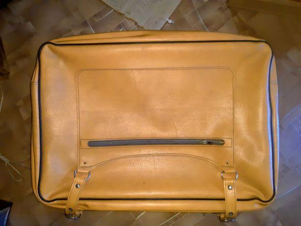 чемодан сумка ссср саквояж валіза ретро декор