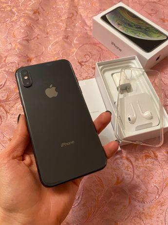 Личный IPhone XS Space Grey 64GB