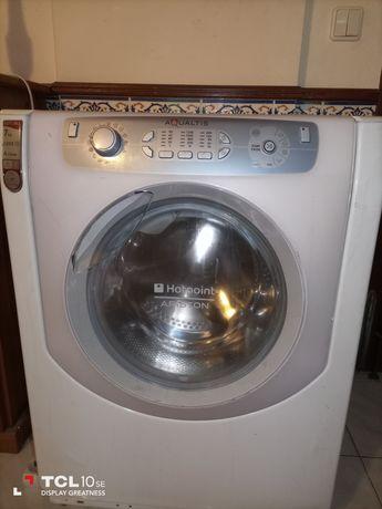 Máquina de lavar roupa hotpoint Indesit 7 Kgs
