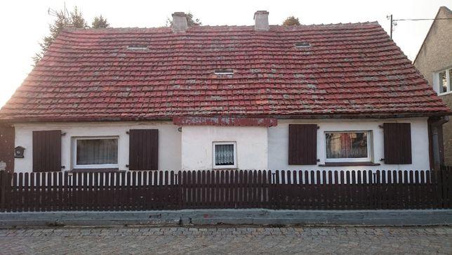 Dom jednorodzinny/wolnostojący na wsi