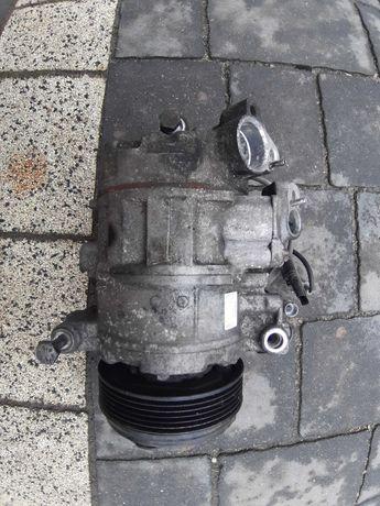 Sprężarka klimatyzacji bmw e60 e61 e90 e91 e81 e87 denso