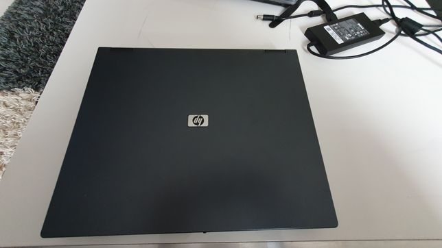 Ноутбук из Италии Compaq nx6110