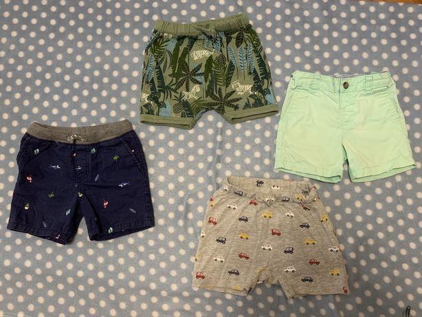 Продам шорты фирменные на мальчика