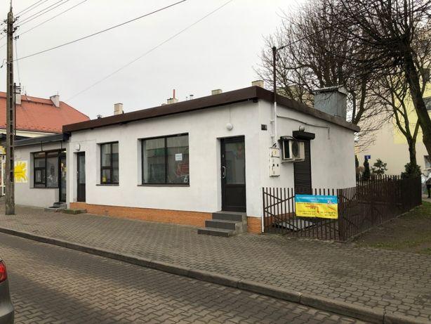 Atrakcyjny lokal handlowo usługowy ścisłe centrum, przy rynku Błonie