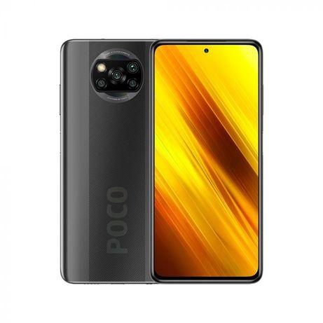 Smartfon Xiaomi POCO X3 6/128GB Szary NFC