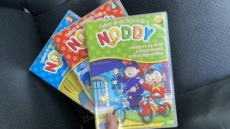 Dvds Noddy