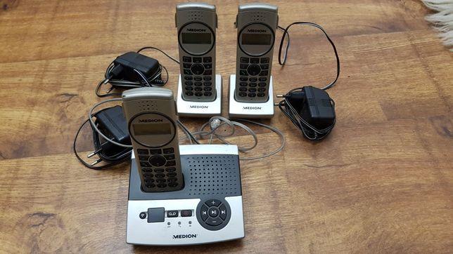 Радіотелефон Medion MD 81920