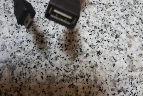 Cabo Micro USB para USB Celorico (São Pedro E Santa Maria) E Vila Boa Do Mondego - imagem 1