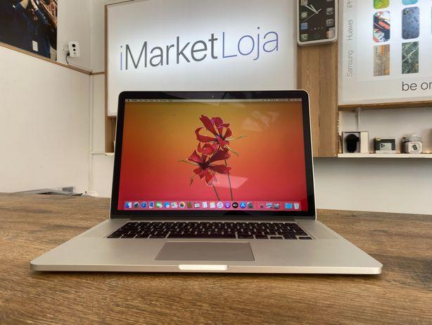 "MacBook Pro 15""   2014   i7   16gb   250gb   Garantia"