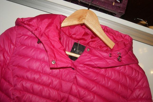 mohito kurtka wiosenna przejściowa 40 L pikowana kurtka