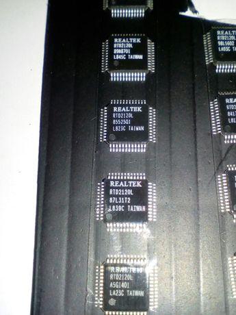 Микросхема RTD2120L