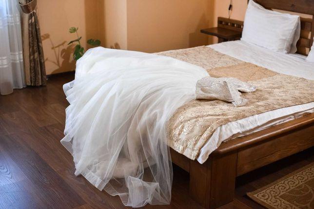 Весільна сукня  2020р