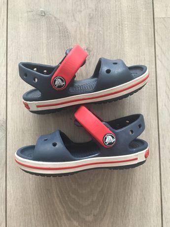 Crocs sandália C5 (21-22)