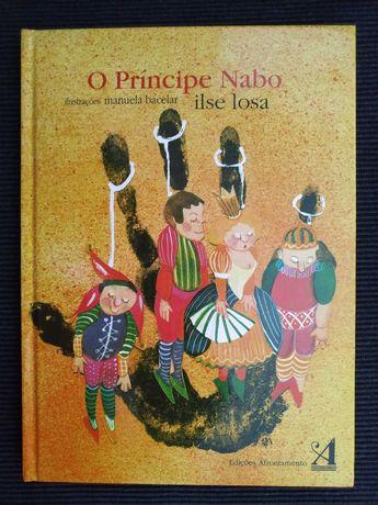 O Príncipe Nabo Ilse Losa