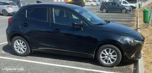 Mazda 2 1.5 Sky.Evolve