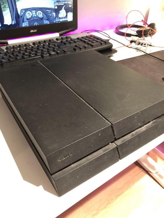 Playstation 4 Krzeszowice - image 1