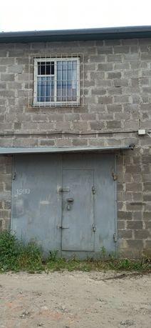 Продам двухэтажный гараж кооператив Рассвет(Світанок)