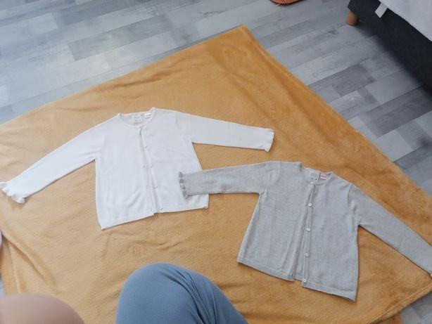 Sweterki Zara rozm. 92/98