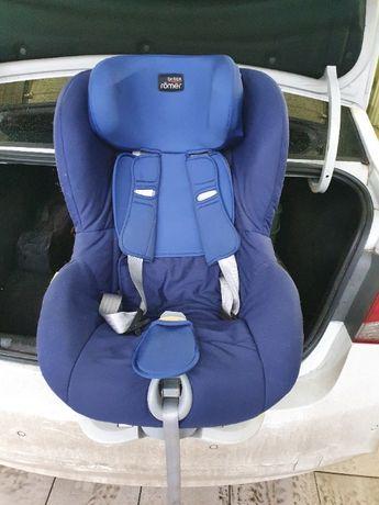Автокресло Romer britax king 2 LS Ocean blue 9-18 кг