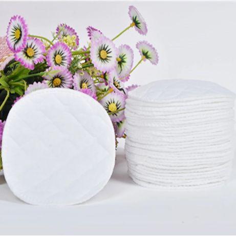 Многоразовые диски прокладки для груди