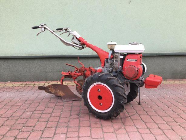Traktorek - Dzik - Ciągniczek Jednoosiowy Honda- Kawasaki