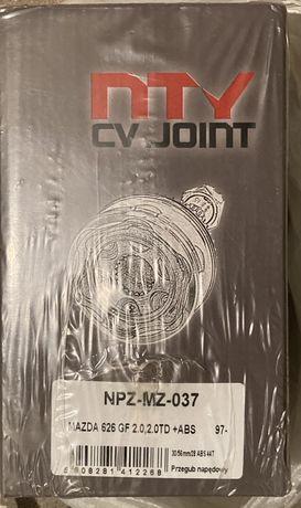 Przegub mazda 626 GF,GW z ABS nowy