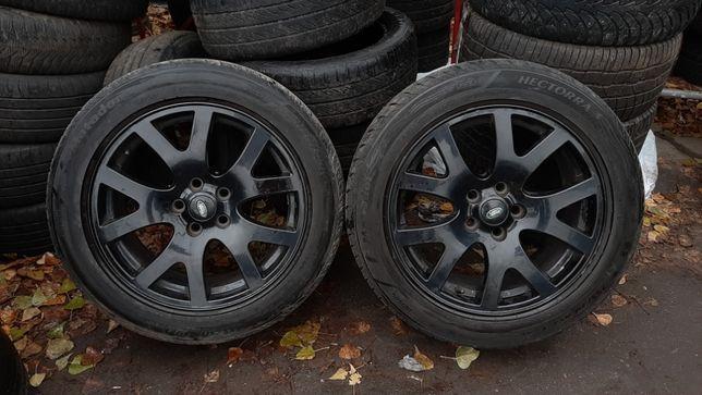 Land Rover sport, range rover Шины диски и колеса
