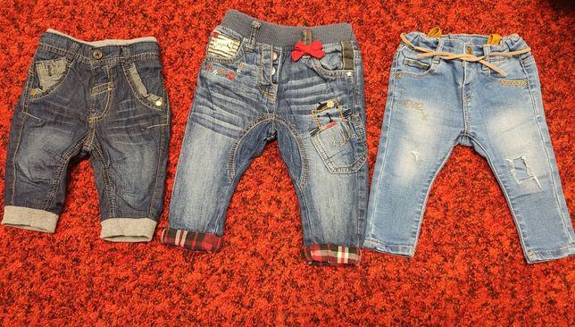 Дуже класні моднячі фірмові джинсики,джинси,штани George,Next,Zara