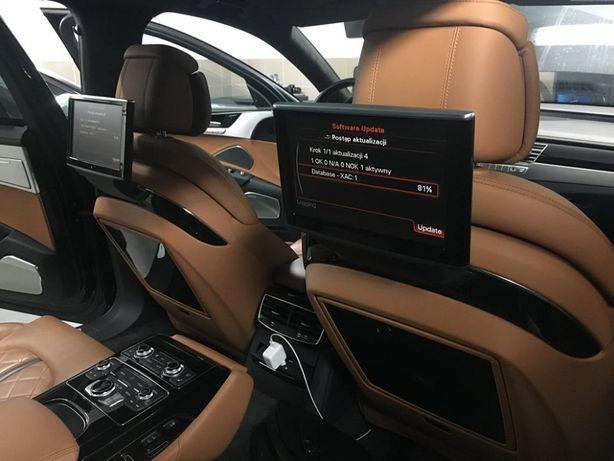 Audi MMI 3G Plus mapa 6.31.1 2021 A4 A5 A6 A7 A8 Q3 Q5 Q7 nawigacja