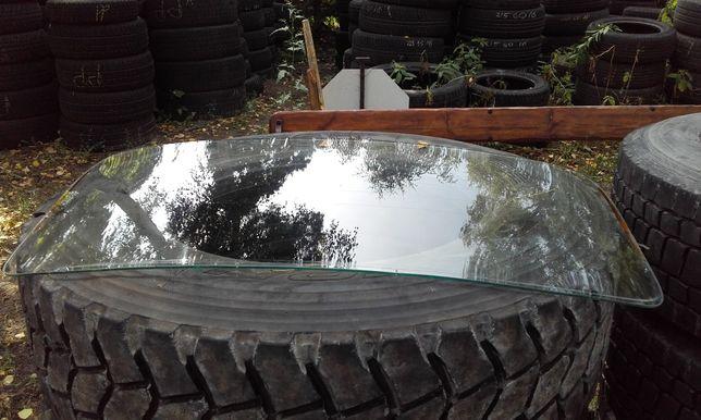Mini Morris zabytek szyba tył, 1977r, oryginał, do zabytkowego auta