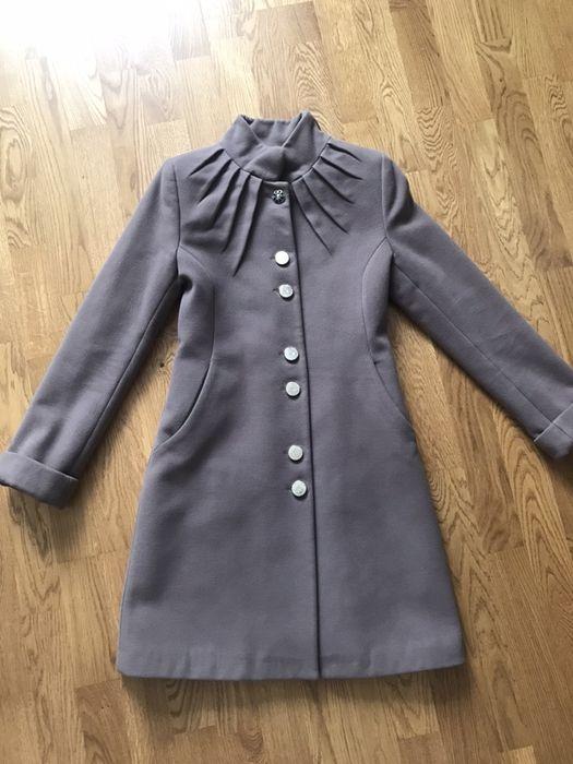 Пальто зимове кашемірове Дрогобыч - изображение 1