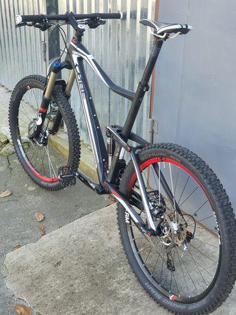 велосипед Cube Stereo 28