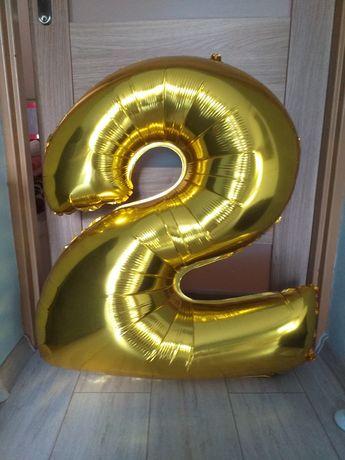 Balon złoty z numer 2