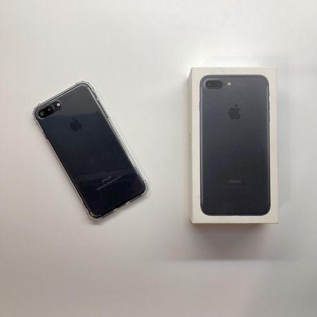 Apple iPhone 7 Plus 32gb Black Neverlock / 8+ XS 11 12 Pro Max X XR SE